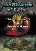 Shape of Life - Volume 3: The Conquerors/Survival Game