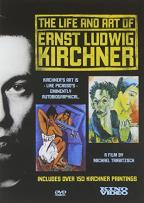 Life and Art of Ernst Ludwig Kirchner