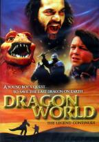 Dragon World: The Legend Continues