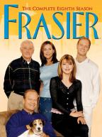 Frasier - The Complete Eighth Season