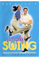 Simply Swing - Swing Dance for the Absolute Beginners