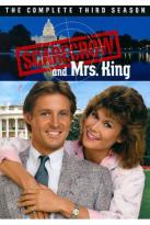 Scarecrow and Mrs. King - The Complete Third Season