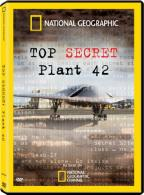 National Geographic: Top Secret - Plant 42