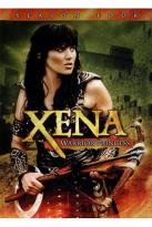 Xena: Warrior Princess - Season Four