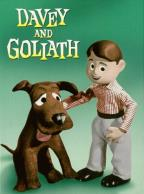Davey and Goliath - Volume 1