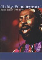 Teddy Pendergrass - From Teddy, With Love