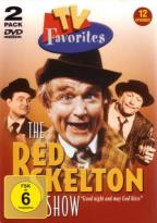 Red Skelton Show 2-Pack: 10 Episodes On DVD