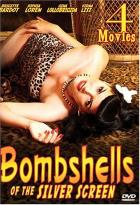 Bombshells Of The Silver Screen - 4 Movie Set