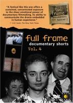 Full Frame Documentary Shorts Collections: Vol. 4