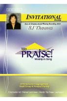 B.J. Thomas - Invitational Worship