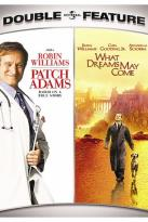 Patch Adams/What Dreams May Come Double Feature
