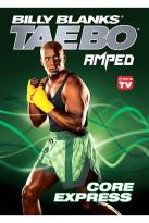 Billy Blanks Tae Bo - Core Express