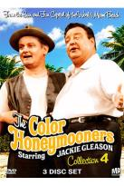 Color Honeymooners - Collection 4