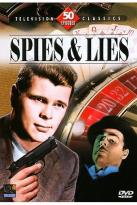 Spies And Lies - 50 Episodes