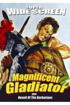 Magnificent Gladiator
