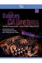 Berliner Philharmoniker/Simon Rattle/Evgeny Kissin: Dances & Dreams