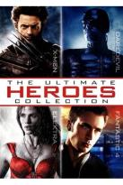 Ultimate Heroes Collection
