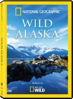 National Geographic: Wild Alaska