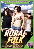 Rural Folk - 4 Movie Set