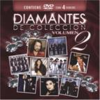 Diamantes De Coleccion - Vol.2: CD/DVD