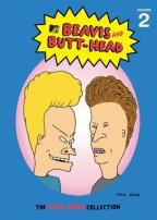 Beavis and Butt - Head - The Mike Judge Collection: Vol. 2