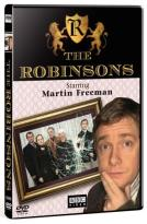 Robinsons - The Complete Series One