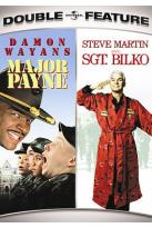 Major Payne/Sgt. Bilko Double Feature