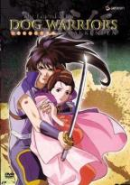 Legend of the Dog Warriors: The Hakkenden - Vol. 3