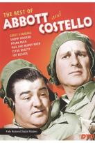 Best of Abbott and Costello