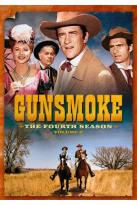 Gunsmoke - The Fourth Season: Vol. 2