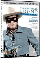 Lone Ranger Legend Collection