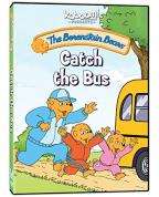 Berenstain Bears: Catch the Bus