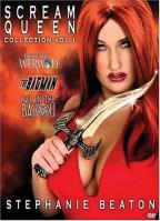 Scream Queen Collection Vol.1