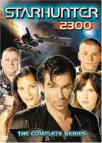 Starhunter 2300 - The Complete Series