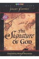 Signature of God