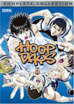 Hoop Days - The Complete Collection