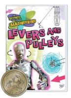 Science of Disney Imagineering: Levers and Pulleys