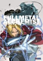 Fullmetal Alchemist Premium OVA Collection