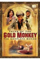 Tales Of The Gold Monkey - The Complete Series