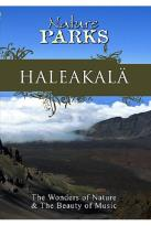 Nature Parks - Haleakala -The World's Largest Crater Hawaii Hawaii