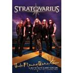 Stratovarius: Under Flaming Winter Skies - Live in Tampere