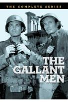 Gallant Men - The Complete Series