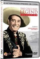 Cisco Kid Legend Collection