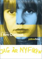 I Am Curious... - 2-Disc Set