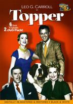 Prime Time TV From The Early Days - Topper