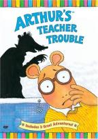 Arthur - Arthur's Teacher Trouble