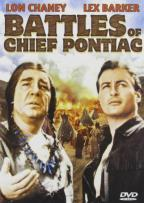 Battles of Chief Pontiac