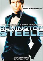Remington Steele - Season 1 Vol. 2