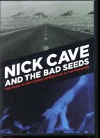 Nick Cave & The Bad Seeds - Road to God Knows Where/Live at the Paradiso