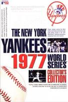 1977 MLB World Series - New York Yankees